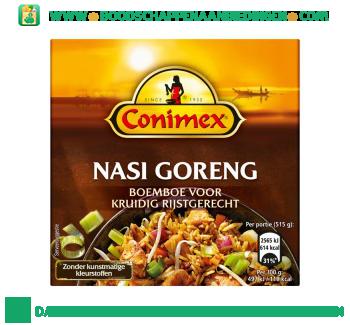 Conimex Boemboe Nasi Goreng aanbieding