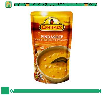 Conimex Indonesische pindasoep aanbieding