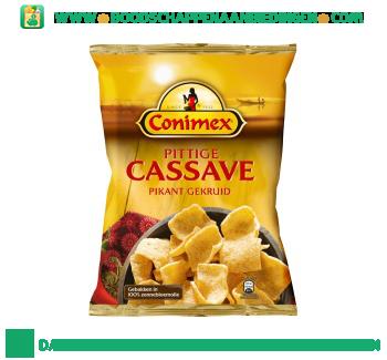 Conimex Kroepoek Pittige Cassave aanbieding