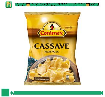 Kroepoek cassave aanbieding