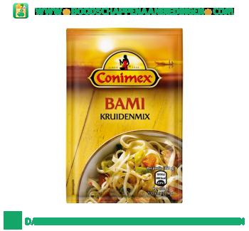 Conimex Kruidenmix voor bami aanbieding