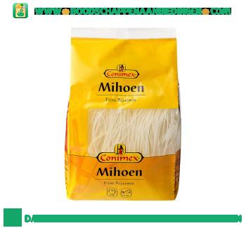 Conimex Mihoen fijne rijstmie aanbieding
