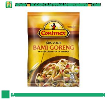 Conimex Mix Bami Goreng aanbieding