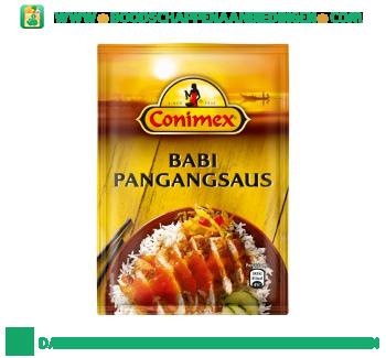 Conimex Mix babi pangang saus aanbieding