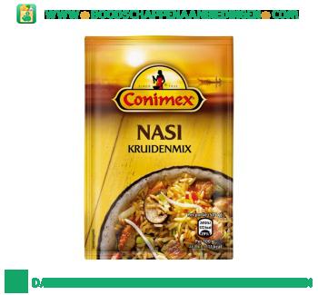 Conimex Mix nasi aanbieding