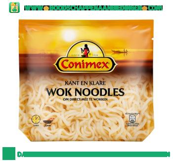 Conimex Noodles Oosters kant & klaar aanbieding