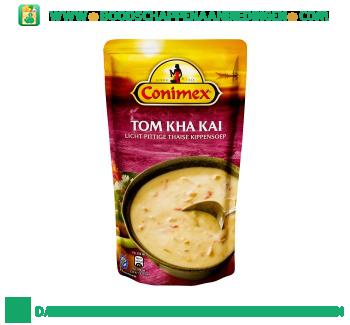 Conimex Tom Kha kai soep aanbieding