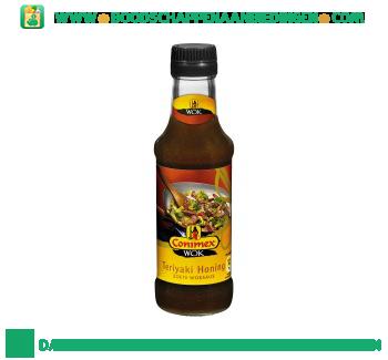 Conimex Woksaus teriyaki honing aanbieding