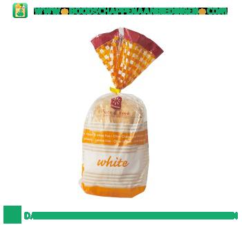Consenza Wit brood glutenvrij aanbieding