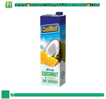 Coolbest Coconut paradise aanbieding