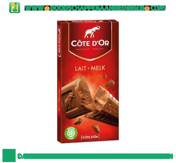 Côte d'Or Chocoladereep melk aanbieding