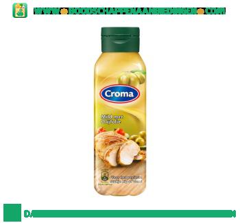 Croma Mild met olijfolie aanbieding