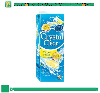 Crystal Clear Citroen & passie aanbieding
