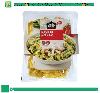 Daily Chef Ravioli met kaas aanbieding