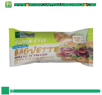 Damhert Baguette lactosevrij aanbieding