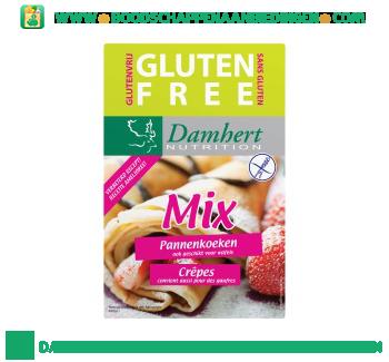 Damhert Glutenvrije pannenkoekmix aanbieding