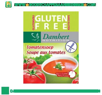 Damhert Glutenvrije tomatensoep aanbieding