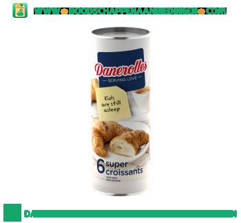 Danerolles Super croissants aanbieding
