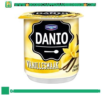 Danio Romige kwark vanille aanbieding