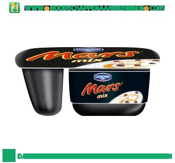 Danone Mars yoghurt aanbieding