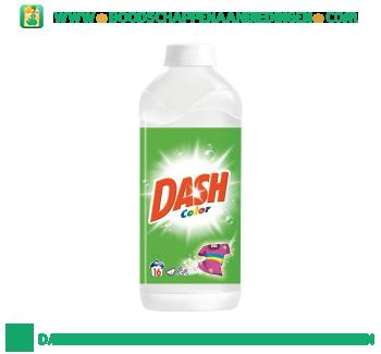 Dash Wasmiddel color aanbieding