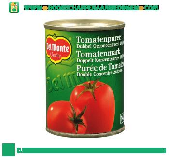 Del Monte Tomatenpuree aanbieding