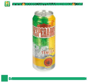 Desperados Blik aanbieding