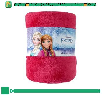 Disney Badjas Frozen maat 116/122 aanbieding
