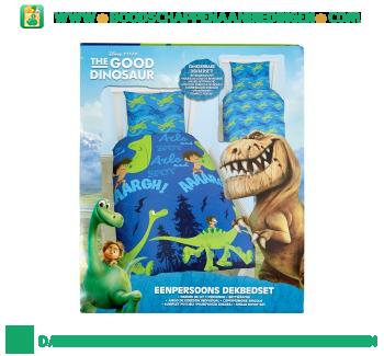 Dekbed good dinosaur aanbieding