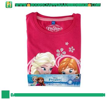 Disney Pyjama Frozen maat 104/110 aanbieding