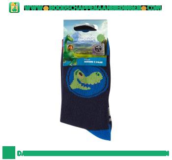 Disney Sokken The Good Dinosaur maat 35/38 aanbieding