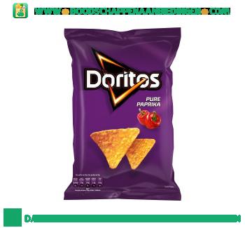 Doritos Pure paprika aanbieding