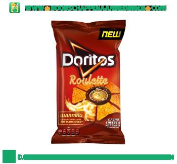 Doritos Roulette aanbieding