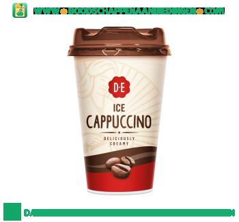 Douwe Egberts Ice cappuccino aanbieding