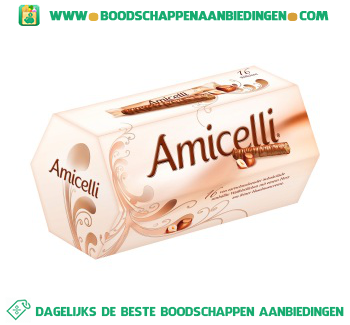 Dove Amicelli aanbieding