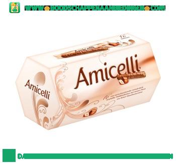 Amicelli aanbieding