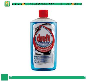 Dreft ultra dry vaatwas glansspoelmiddel aanbieding