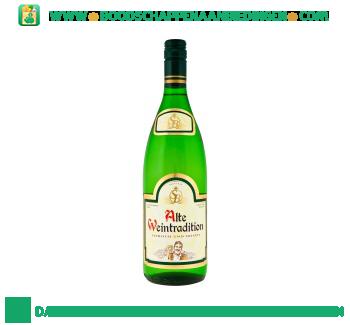 Alte Weintradition aanbieding