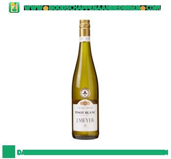 Duitsland J. Meyer Pinot Blanc aanbieding