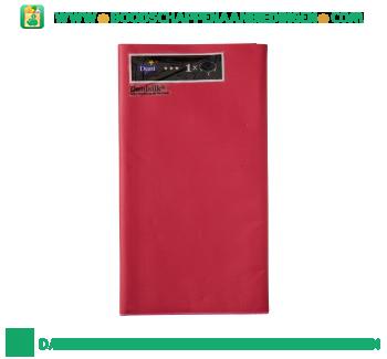 Duni Tafelkleed fuchsia 138×220 cm aanbieding