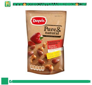 Duyvis Almonds paprika cashewnoten aanbieding
