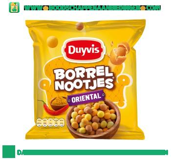 Duyvis Borrelnootjes oriental aanbieding