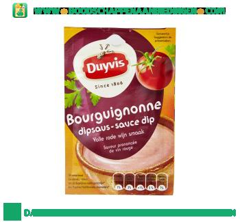 Bourguignonne dipsaus aanbieding