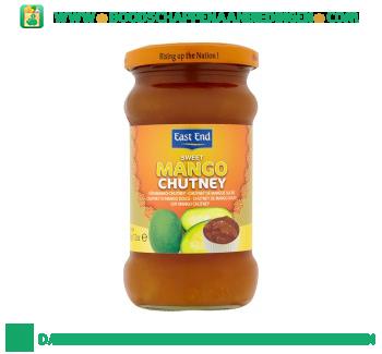 Mango chutney aanbieding