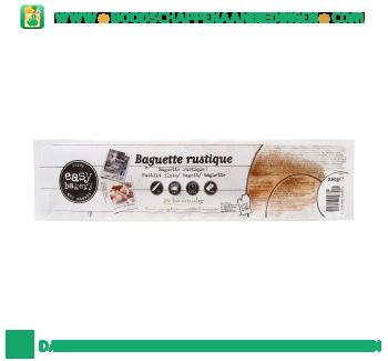 Easy Bakery Baguette rustique aanbieding