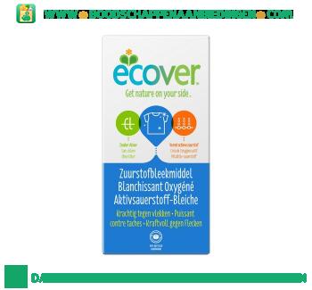 Ecover Bleekmiddel zuurstof aanbieding
