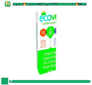 Ecover Compostzakken aanbieding