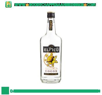 El Picu Cocos aanbieding