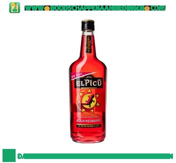 El Picu Red Berry aanbieding