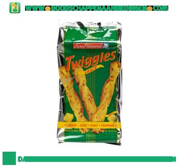 Euro Patisserie Twiggles snack kaas aanbieding